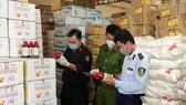 Phát hiện hơn 11.500 chai, gói thuốc bảo vệ thực vật không rõ nguồn gốc
