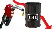 Giá dầu giảm chưa tạo tác động lan tỏa