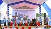 Hòa Bình liên tục trúng thầu các dự án lớn