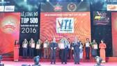 ITL Corp lần thứ 2 vinh doanh Top 50 DN xuất sắc