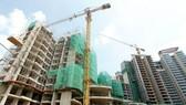 Xây dựng nhà ở quý 1 đạt 91.600 tỉ đồng