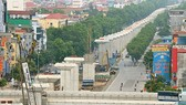 Hà Nội đề xuất nâng vốn đường sắt đô thị số 2