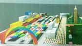Rubik Zoo điểm đến cho giới khởi nghiệp