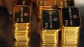 Giá vàng chấm dứt 3 tuần tăng liên tiếp