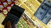 Sáng 3-6: Giá vàng quay đầu giảm