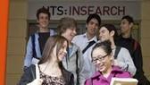 35 sinh viên nhận học bổng Australia
