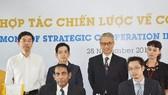Phú Hưng Life ký hợp đồng công nghệ với IBM VN