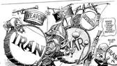 Cấm vận Iran - Hạt nhân hay dầu mỏ? (kỳ 1): Ép tẩy chay