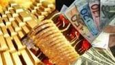 Sáng 21-6: Vàng chững giá, USD đi xuống