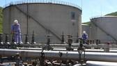 PV Oil đạt mốc 300 triệu tấn dầu thô