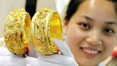 Giá vàng lại lên hơn 39,5 triệu đồng/lượng
