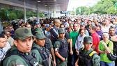 Venezuela - Cuộc chiến giá cả