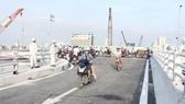 Hàng loạt công trình cầu đường đưa vào sử dụng dịp lễ Quốc khánh 2-9