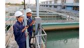 TPHCM đảm bảo cấp nước sạch 152 lít/người/ngày  