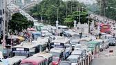 Đường chui chân cầu Bình Triệu sẽ đưa vào sử dụng từ ngày 20-4
