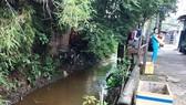 150 tỷ đồng giải quyết ngập khu vực sân bay Tân Sơn Nhất