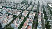 Thành lập Ban chỉ đạo điều chỉnh đồ án quy hoạch chung xây dựng thành phố