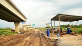Ký hợp đồng xây dựng dự án cao tốc Trung Lương - Mỹ Thuận