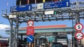 Trạm thu phí Cam Thịnh  tỉnh Khánh Hòa vẫn tiếp tục thu phí