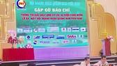 Hội Doanh nhân Quảng Nam công bố giải Golf QNB