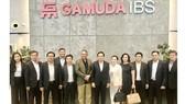 Doanh nghiệp Malaysia mong muốn đầu tư xây dựng dự án cao tốc Bắc - Nam