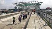 Tháng 6-2020, hoàn thành bồi thường hỗ trợ tái định cư tuyến Metro Bến Thành - Tham Lương
