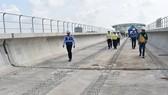 Điều chỉnh thời gian thực hiện Tuyến Metro số 2 Bến Thành - Tham Lương