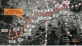 TPHCM đề xuất xây dựng tuyến đường sắt đô thị số 3A (Bến Thành - Tân Kiên)  