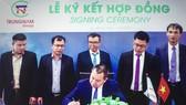 Trungnam Group chi 1.500 tỷ đồng nhập thiết bị điện tái tạo
