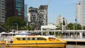 Hàng loạt bến thủy nội địa chuyển đơn vị quản lý