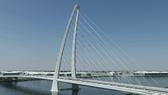 Quận 1 bàn giao mặt bằng thi công dự án cầu Thủ Thiêm 2 và tuyến Metro số 1 Bến Thành-Suối Tiên  