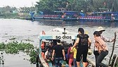 Ngưng hoạt động hai tuyến đường thủy tại TPHCM