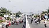 TPHCM kiến nghị điều chỉnh hướng tuyến cao tốc TPHCM -Thủ Dầu Một - Chơn Thành