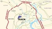 TPHCM khẩn trương tiếp nhận hồ sơ triển khai dự án đường Vành đai 3