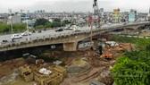 TPHCM: 7 dự án, công trình cấp bách được phép thi công