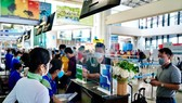 Tạo điều kiện thuận lợi cho hành khách ra sân bay  