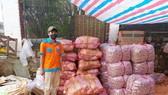 Tỉnh Lâm Đồng hỗ trợ hơn 6.000 tấn nông sản cho các tỉnh bị dịch Covid-19