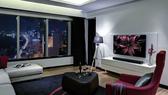 Trải nghiệm TV QLED tại khách sạn 5 sao