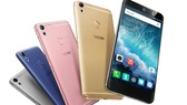 TECNO Mobile lần đầu tiên đến Việt Nam