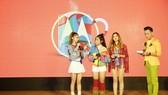 Các sản phẩm mới của Motorola hướng đến đối tượng trẻ trung, yêu màu sắc
