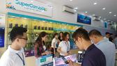 Tham gia chương trình Super Combo 4G, người dùng tiếp cận dòng smartphone cấu hình cao với mức giá ưu đãi và thoải mái tận hưởng mạng 4G Viettel siêu tốc độ