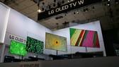 Các dòng TV cao cấp LG sẽ có mặt tại IFA 2017