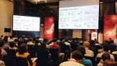 Lần đầu tiên, Tập đoàn Fujitsu tổ chức một hội nghị lớn tầm châu lục ở Việt Nam và giới thiệu những công nghệ, giải pháp mới nhất của mình