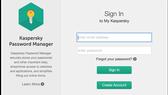 Nhớ nhiều mật khẩu không phải dễ, nên rất cần nơi lưu trữ an toàn