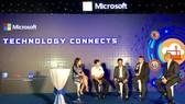"""Hội thảo """"Giải mã những ảnh hưởng kinh tế của Chuyển Đổi Số tại khu vực Châu Á Thái Bình Dương"""" do Microsoft Việt Nam tổ chức"""
