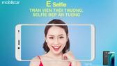 Mobiistar tung ra E-Selfie giá chưa đến 3 triệu đồng