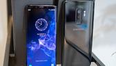 Galaxy S9 và S9 Plus nổi bật với camera khẩu độ kép