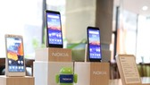 Sản phẩm Nokia vừa được ra mắt