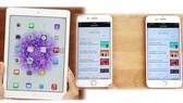 iPad Air rất hữu dụng trong công việc hoặc các nhu cầu chơi game, xem phim