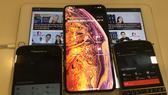 Cấu hình 2 sim online cùng lúc trên iPhone Xs Max không hề phức tạp